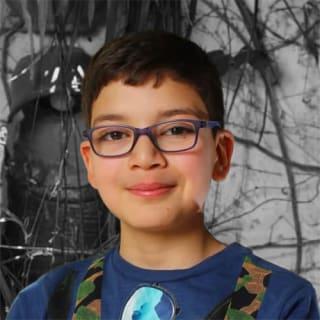 Khalid shammout profile picture