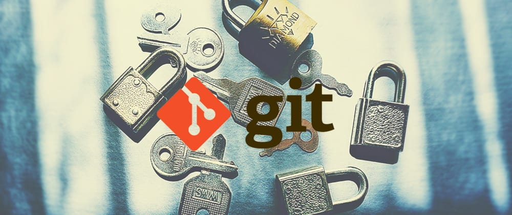 Cover image for Cryptography git commits