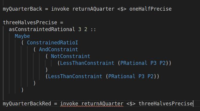 red compiler resolve