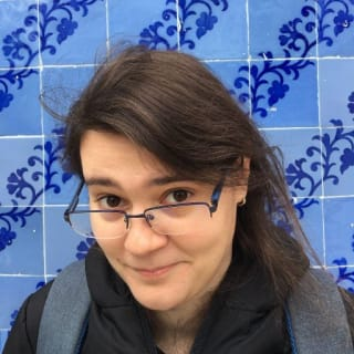 Milica Maksimovic profile picture