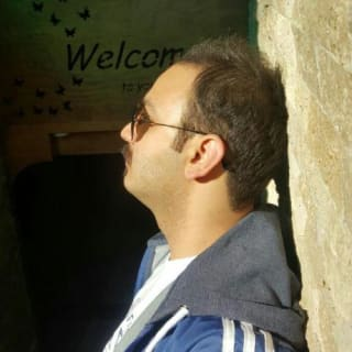 Ramin Ahmadi profile picture