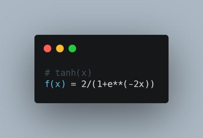 Hyperbolic function definition