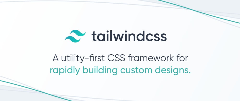 Cover image for 7 Steps to Tailwind CSS with GatsbyJS