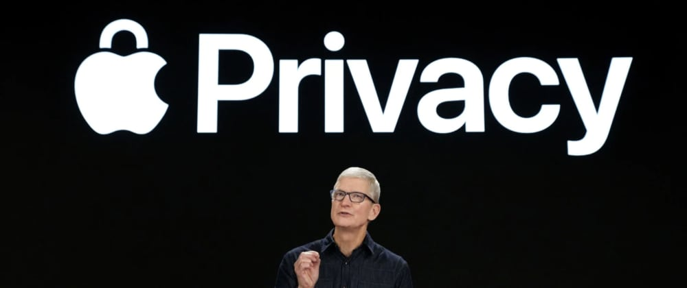 Cover image for What is Apple thinking?