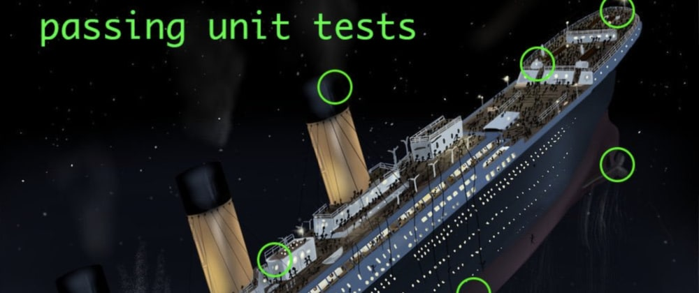 Cover image for Everything That's Not Tested Will Break