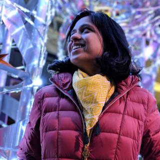 Sneha Ashok Naik profile picture