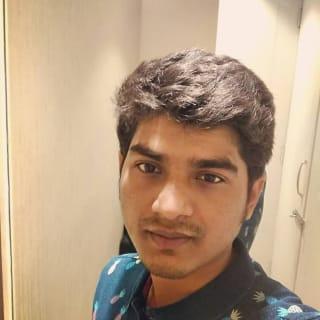 Prosen Ghosh profile picture
