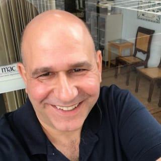Matthew O. Persico profile picture