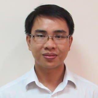 Vo Dac Bao profile picture