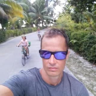 Stuart Cullinan profile picture