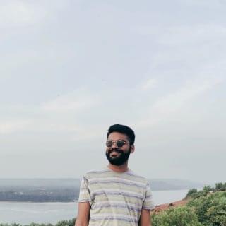 Shubham Poriya profile picture