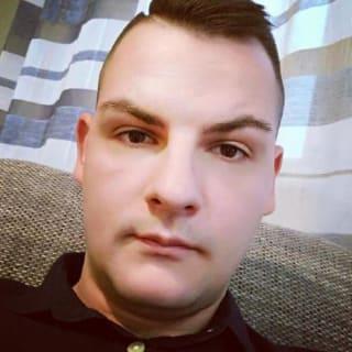 Arek Plich profile picture