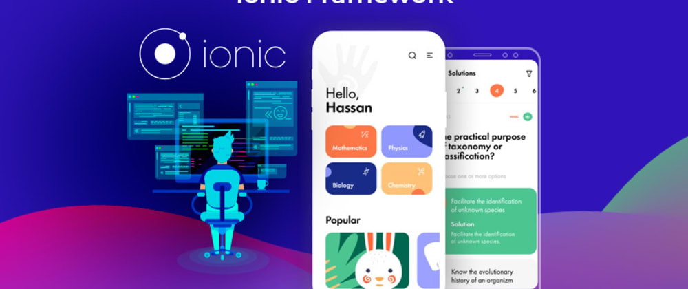 Cover image for Benefits Of Hiring Ionic Developers For Cost-Effective Mobile App