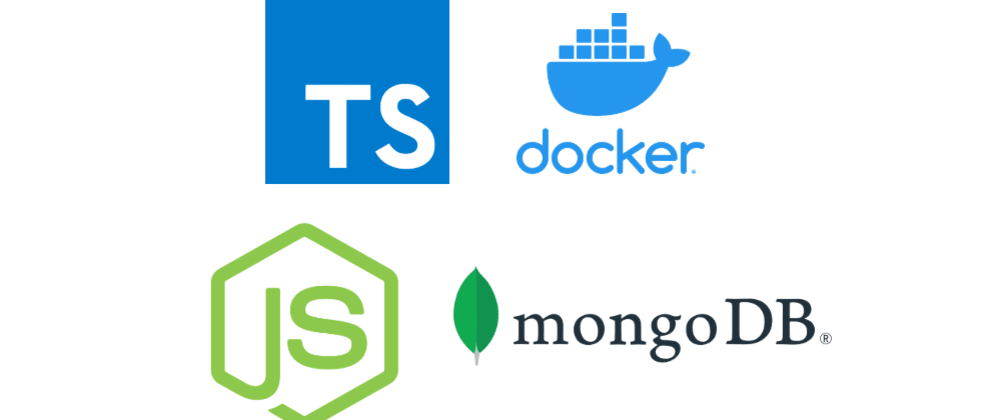 Cover image for A Dockerized Nodejs Express Boilerplate with TypeScript