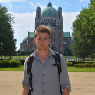 Lucas Geitner profile picture