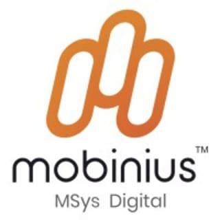 Mobinius Technologies profile picture