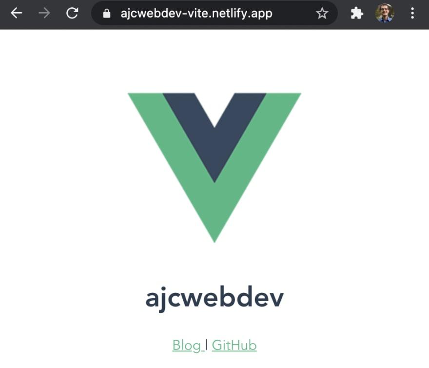 14-website-deployed-on-netlify