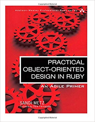Practical-Object-Oriented-Design-in-Ruby