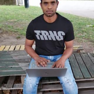 Narendra kumar Anupoju profile picture