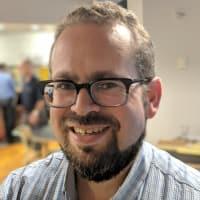 Ben Greenberg profile image