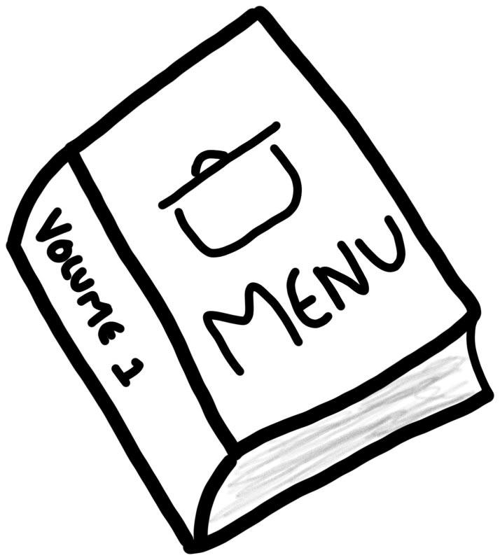 Complex menu