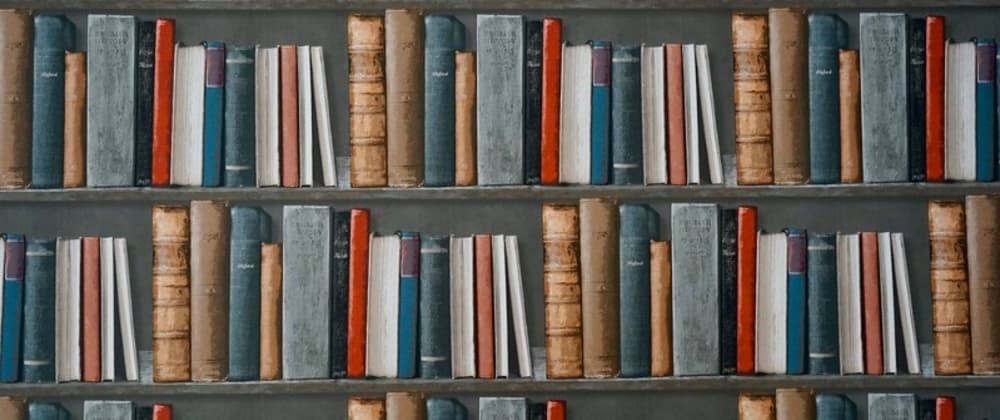 Cover image for How You Can Find Good Libraries For Your Projects