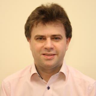Vadym Kazulkin profile picture