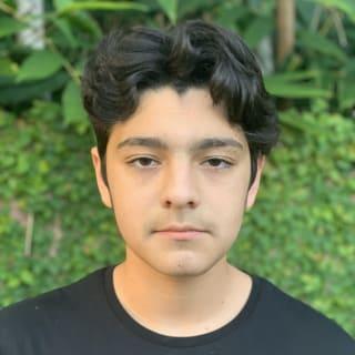 Tarek Ali profile picture