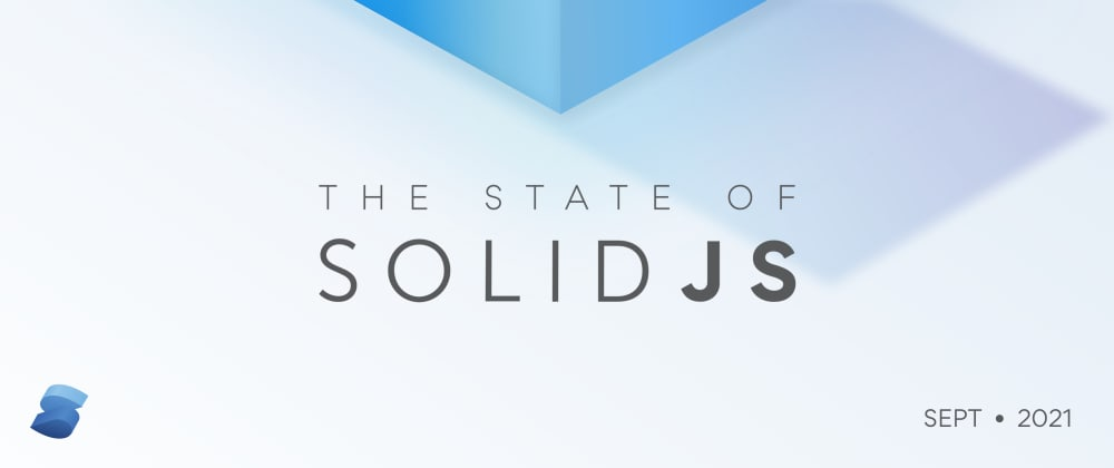 Cover Image for State of Solid - September 2021