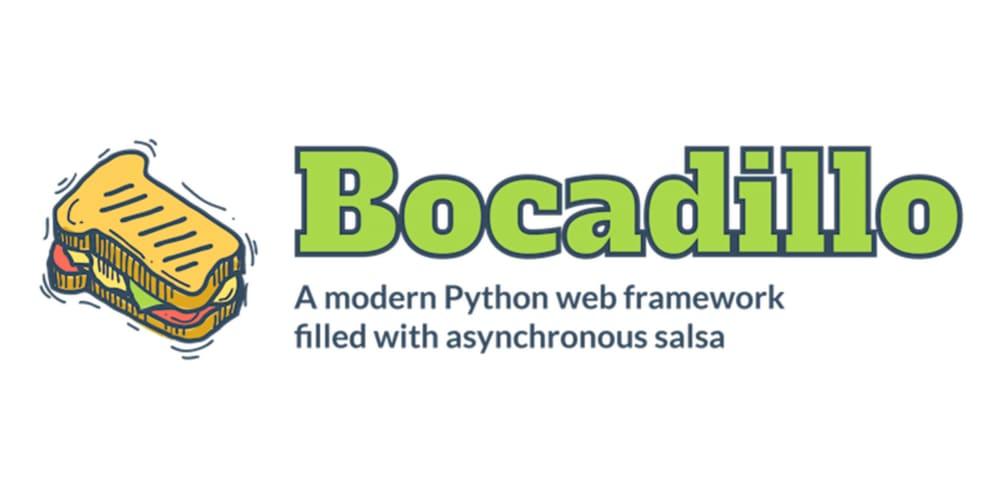 Bocadillo: Yet Another Python Framework - DEV Community 👩 💻👨 💻