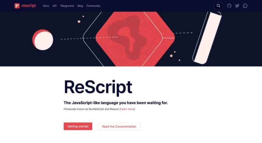 ReScript