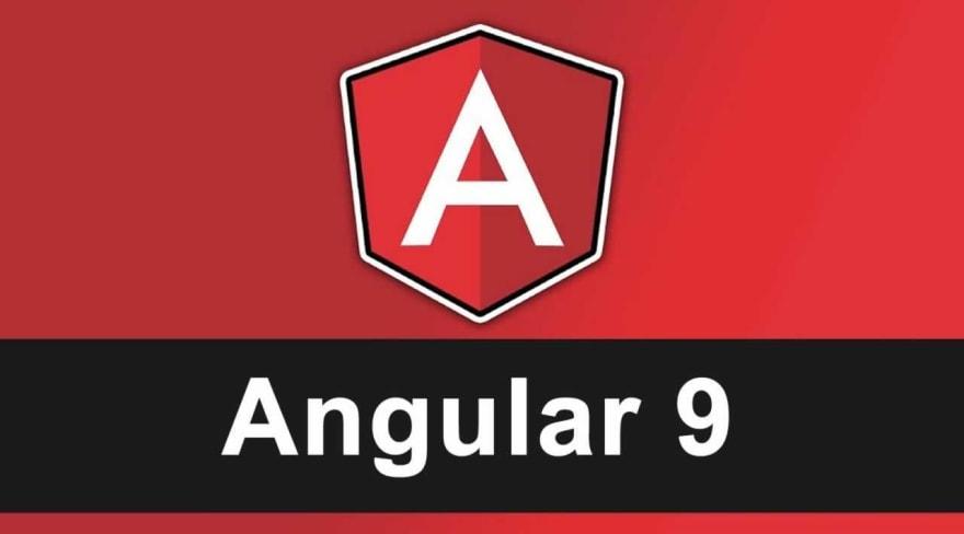 Angular 9 httpclient tutorial