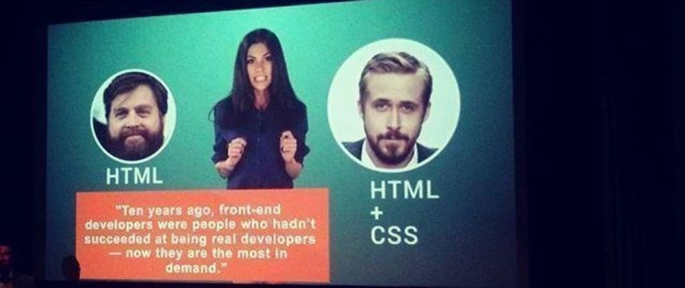 Cover image for HTML vs HTML+CSS