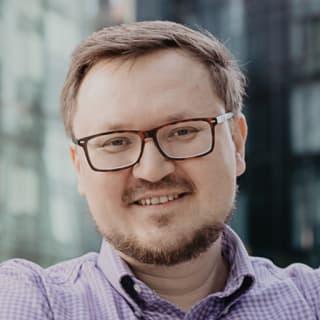 Dmitry Petrov profile picture