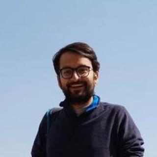 Rohit Gohri profile picture