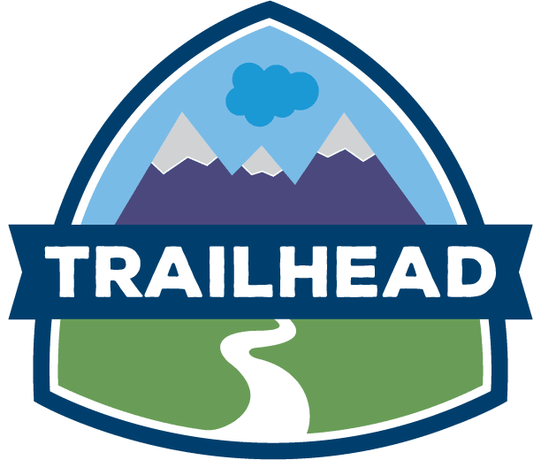 Image result for trailhead logo