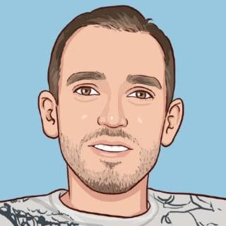 Andrew Goldis profile picture