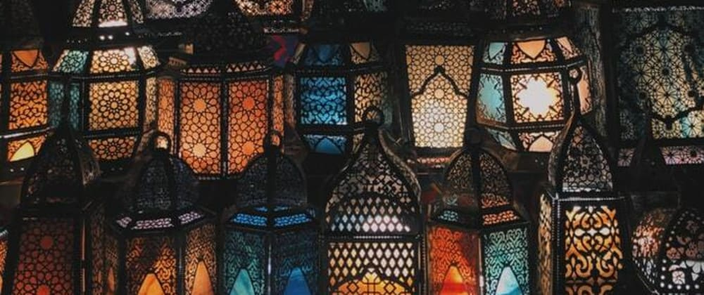 Cover image for A day in the life, Ramadan edition