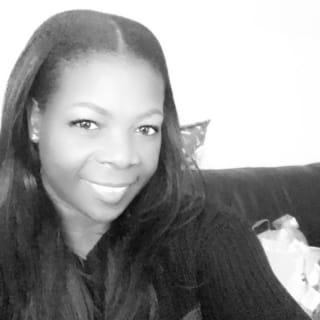 Joan Clarke profile picture