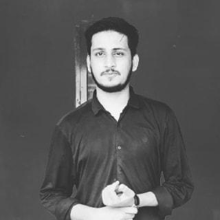 Bodhish Thomas profile picture