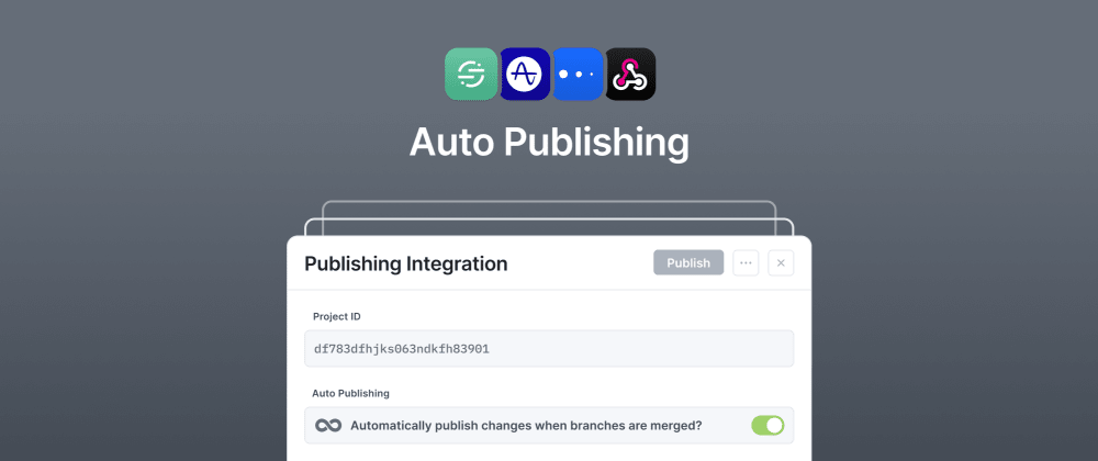 Cover image for Publish your tracking plan into Amplitude, Mixpanel, Segment or with a Webhook