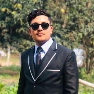 Arjun Gautam profile picture