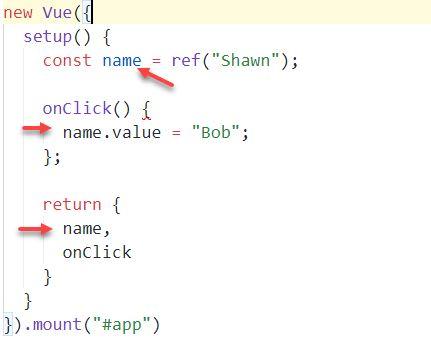 Composition API