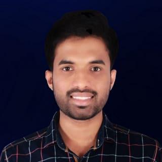 Gurucharan Subramani profile picture