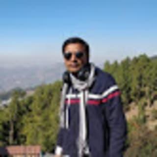 Mayank K. Chaurasiya profile picture