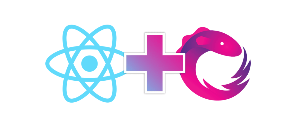 Cover image for React: I like RxJS