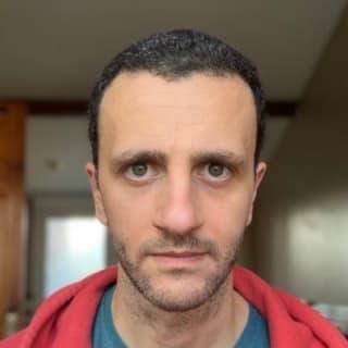 Savvas Stephanides profile picture