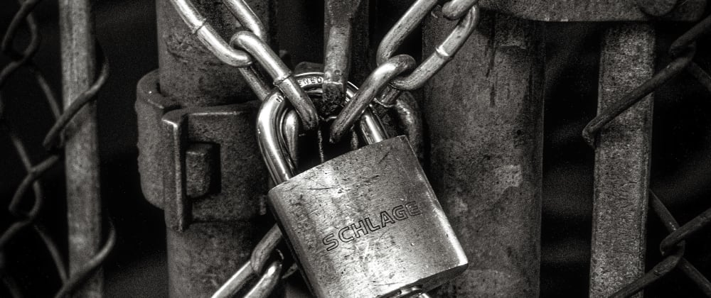 Cover image for Types of API Authentication In Django REST Framework