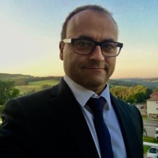Christophe Demont profile picture