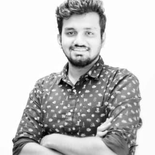 Shubham Kamath profile picture